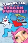 Image for Johnny Boo meets Dragon Puncher