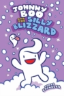 Image for Johnny Boo and the silly blizzard : Johnny Boo Book 12
