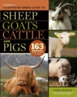 Image for Storey's illustrated breed guide to sheep, goats, cattle and pigs  : 163 breeds from common to rare