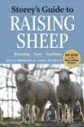 Image for Storey's guide to raising sheep