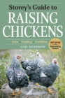 Image for Storey's guide to raising chickens