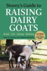 Image for Storey's guide to raising dairy goats