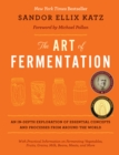 Image for The art of fermentation  : an in-depth exploration of essential concepts and processes from around the world