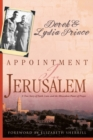 Image for Appointment in Jerusalem : A True Story of Faith, Love, and the Miraculous Power of Prayer