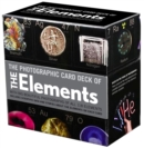 Image for Photographic Card Deck Of The Elements : With Big Beautiful Photographs of All 118 Elements in the Periodic Table