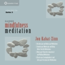 Image for Guided mindfulness meditation series3