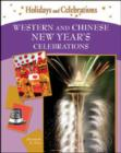 Image for Western and Chinese New Year's celebrations