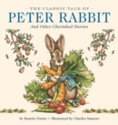 Image for The Peter Rabbit Oversized Padded Board Book : The Classic Edition