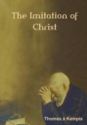 Image for The Imitation of Christ (Large Print Edition)