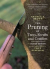 Image for The pruning of trees, shrubs and conifers