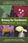 Image for Botany for gardeners