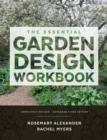 Image for The essential garden design workbook