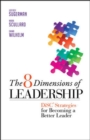 Image for The 8 dimensions of leadership  : DiSC strategies for becoming a better leader