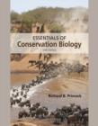 Image for Essentials of conservation biology