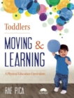 Image for Toddlers moving & learning