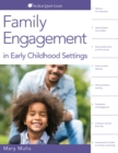 Image for Family engagement in early childhood settings
