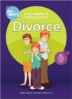 Image for Good Answers to Tough Questions Divorce