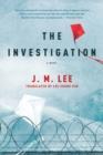 Image for The investigation  : a novel