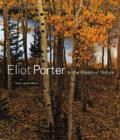 Image for Eliot Porter  : in the realm of nature