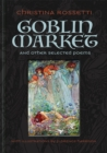 Image for Goblin market and other selected poems