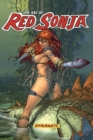 Image for Art of Red Sonja