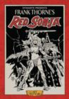 Image for Frank Thorne's Red Sonja