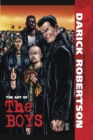 Image for The art of The boys  : the complete covers by Darick Robertson