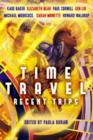 Image for Time travel  : recent trips