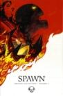 Image for Spawn originsVolume 3