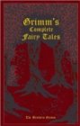 Image for Grimm's Complete Fairy Tales