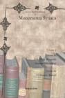 Image for Monumenta Syriaca (vol 2)