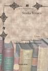Image for Studia Syriaca (Vol 3)