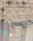 Image for The Works of St. Ephrem the Syrian (Vol 4) : Syriac, Greek, and Latin