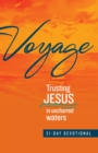 Image for Voyage Devotional