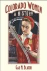 Image for Colorado women: a history