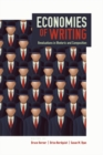 Image for Economies of Writing : Revaluations in Rhetoric and Composition