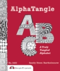 Image for AlphaTangle: A Truly Tangled Alphabet