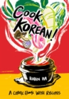 Image for Cook Korean!  : a comic book with recipes