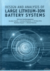 Image for Design and analysis of large lithium-ion battery systems