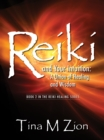 Image for Reiki and Your Intuition