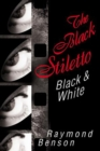 Image for Black Stiletto  : black & white
