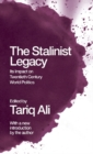 Image for The Stalinist legacy  : its impact on twentieth-century world politics