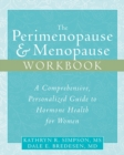 Image for Perimenopause and Menopause Workbook