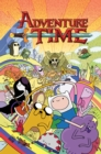 Image for Adventure Time Vol. 1