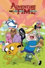 Image for Adventure Time Vol. 2