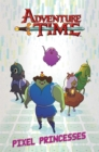 Image for Adventure Time Original Graphic Novel Vol. 2: Pixel Princesses : Pixel Princesses