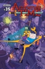 Image for Adventure Time Vol. 8