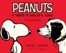 Image for Peanuts  : a tribute to Charles M. Schulz
