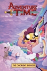 Image for Adventure Time Original Graphic Novel Vol. 10: The Ooorient Express : The Orient Express