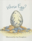 Image for Whose Egg?